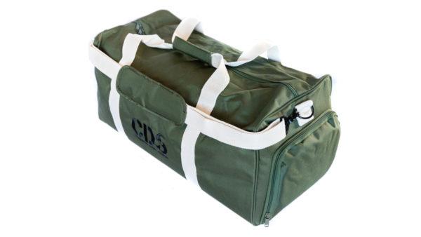 Cds Bag Cds 3qtr Army