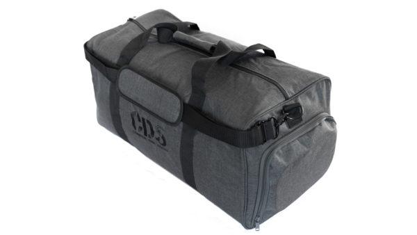 Cds Bag Cds 3qtr Grey