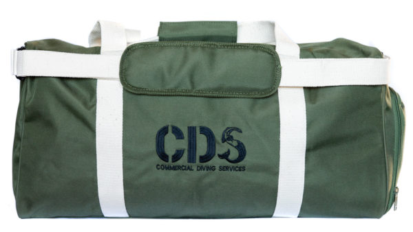 Cds Bag Cds Front Army