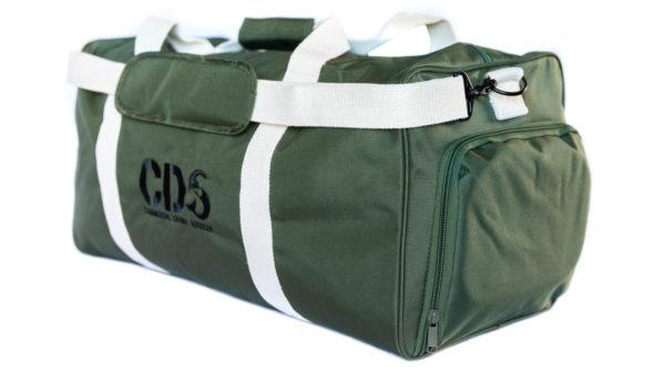 Cds Bag Cds Pocket Army