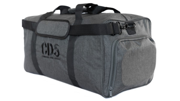 Cds Bag Cds Pocket Grey