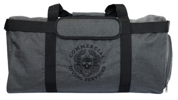 Cds Bag Crab Front Grey