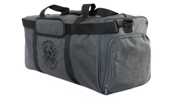 Cds Bag Crab Pocket Grey
