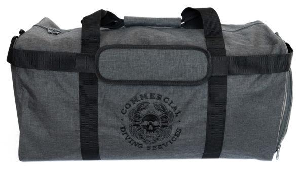 Cds Bag Crab Top Grey
