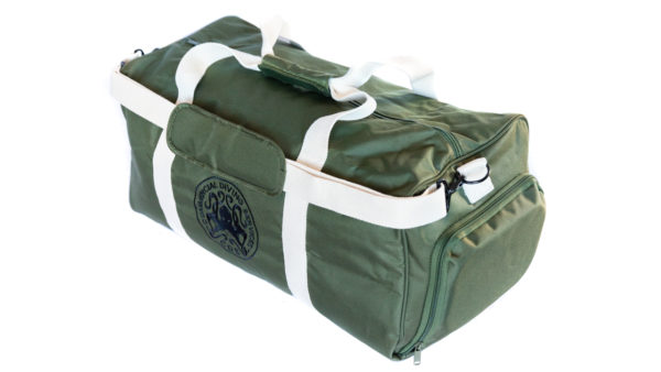 Cds Bag Octopus 3qtr Army