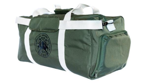 Cds Bag Octopus Pocket Army