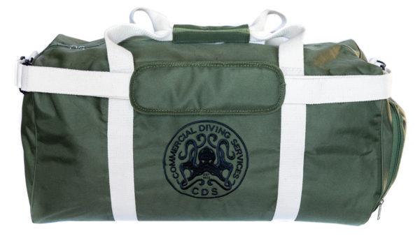 Cds Bag Octopus Top Army