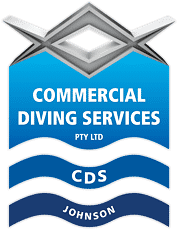 Commercial Diving Services Logo