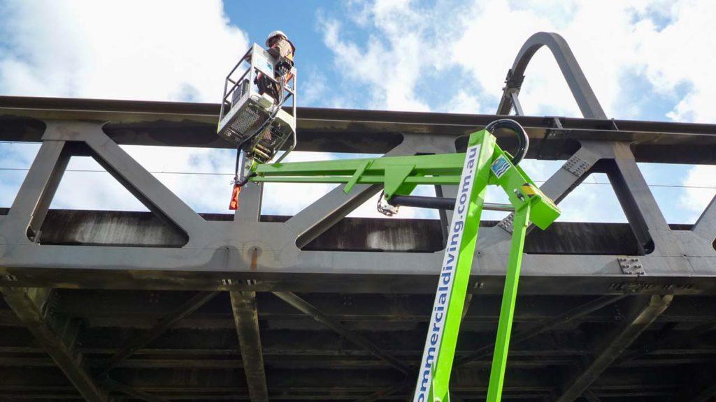 Elevated Bridge Inspection