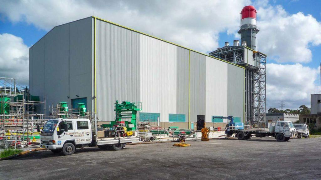 Inshore Asset Inspection and Maintenance