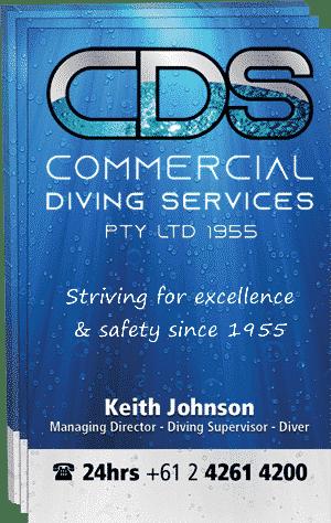 Keith Johnson Business Card Cds