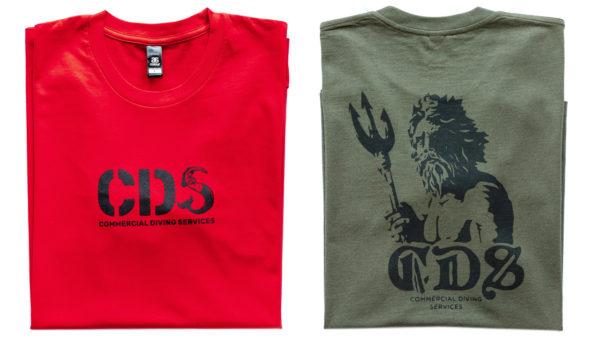 Tshirt Triton Ss Product