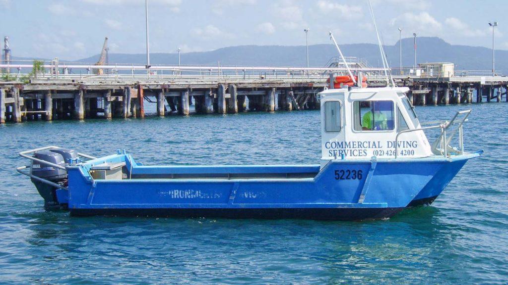 Work Boat 01